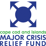 Major Crisis Relief Fund Logo