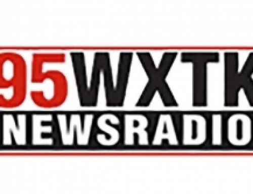Spectrum on 95 WXTK Talks with Major Crisis Relief Fund