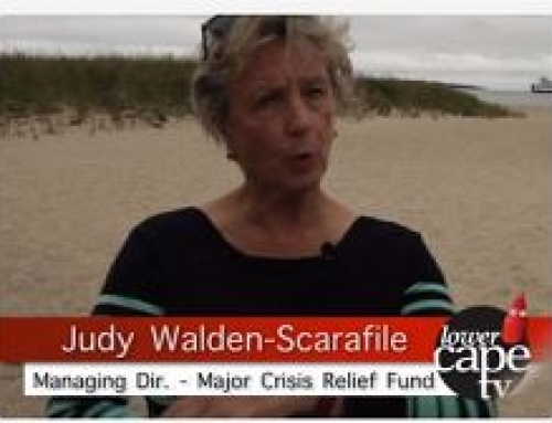 Lower Cape TV – Relief Fund Readies the Cape for Future Recoveries