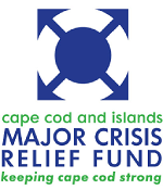 MCRF – Major Crisis Relief Fund Logo